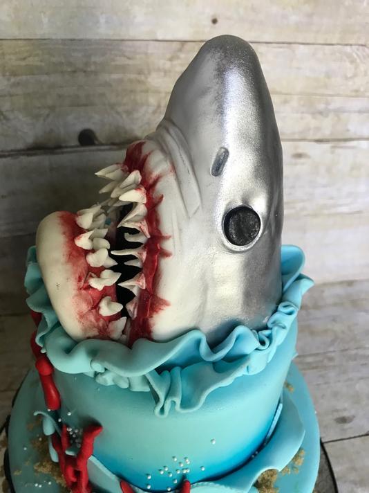 636395325184719496 Shark Cake 2
