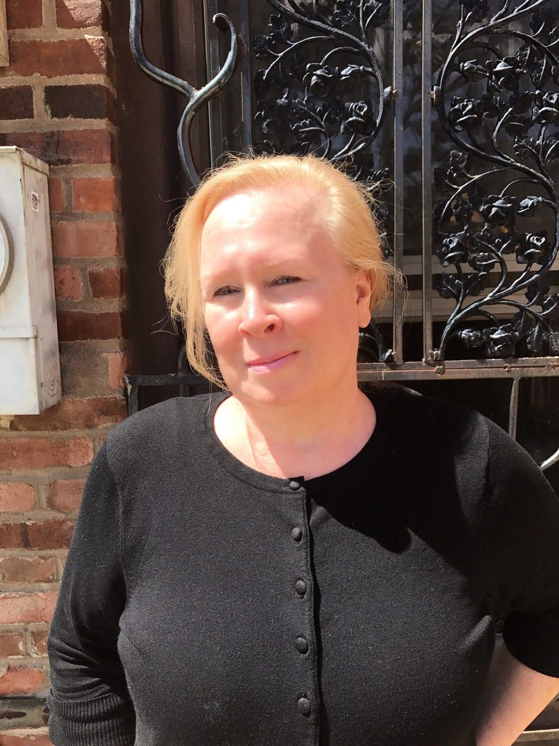 Mary Beth Burke was hoping her job at Havasupai Elementary
