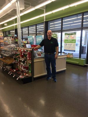 Wade Deffenbaugh, owner of Pet Supplies Plus of Chester, loves animals and enjoys the chance to help rescue groups and organizations.