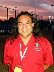 Caesar Whitt, Judo official