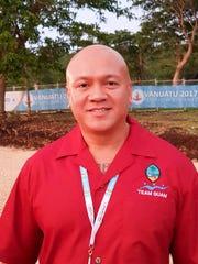 Edgar Molinos, Weightlifting official
