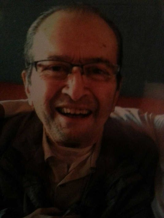 Surprise Police seek missing man