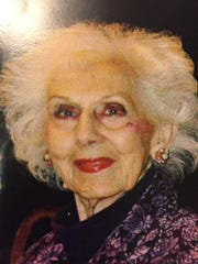 Orpha King dedicated her life to the ministry, until her passing in 2014 at age 94.