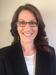 Kristina Ruffo will conduct the Binghamton Downtown