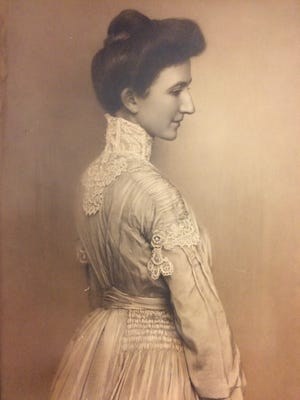 Frances K. Schroeder