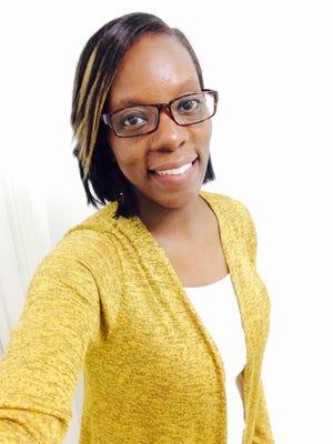 Christine Somerville, Healthy Social Behavior specialist for Craven Smart Start.