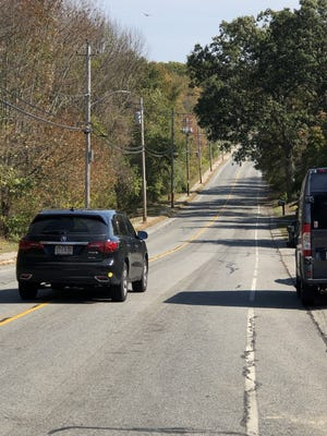 The Somerset Police Department's newly-formed Traffic Enforcement Unit will keep an close eye on traffic on Whetstone Hill Road in the town's north end.