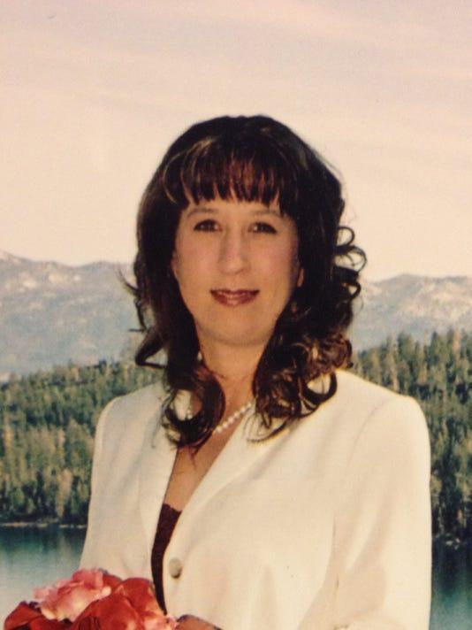 Gwen Salley MUG