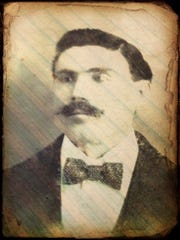 Hiram F. Bradford