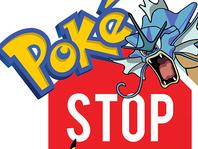 Poke Stop