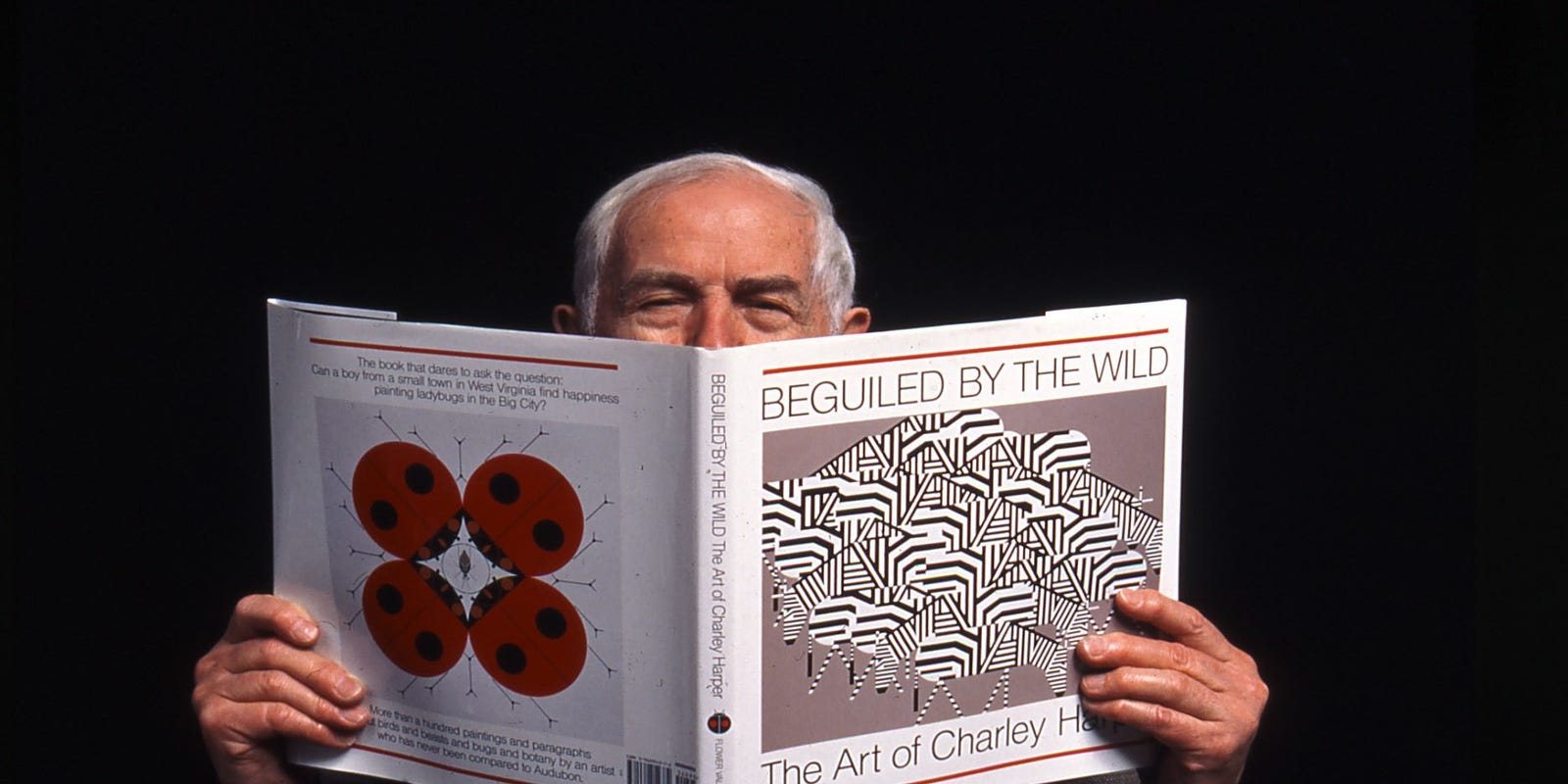 Charley Harper: The words behind the art