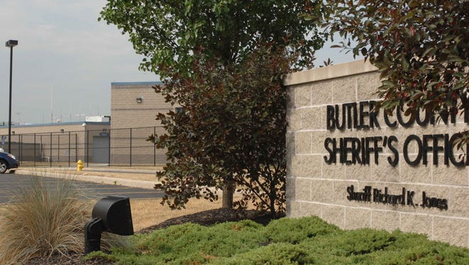 A woman died in the Butler County Jail in 2012. Her daughter is suing county officials.