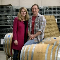 Finger Lakes or bust: how wineries are taking innovative approaches to changing climate