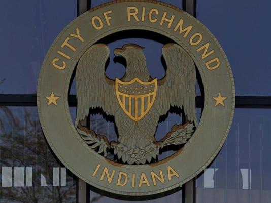 City of Richmond seal