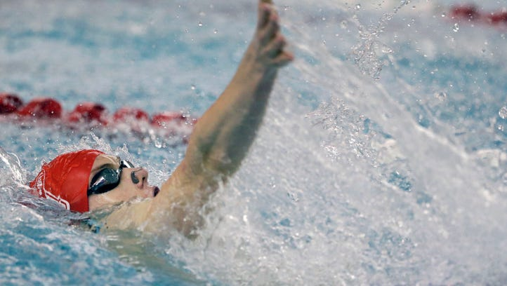 Neenah seniors looking for grand finale at WIAA Division 1 state swim meet