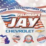 Feldman's Jay Chevrolet