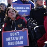 Vote 'no' on Ryancare: Our view