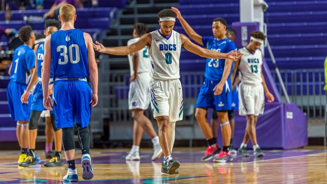 FSW sophomore point guard Tyler Cheese will help the school build on last year's initial outgoing signing class of three D-I signees.
