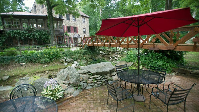 The Stone Mill 1792 in Codorus Township is a wedding and events venue and a beautiful place. This privately owned restored stone mill hosts special events throughout the year.