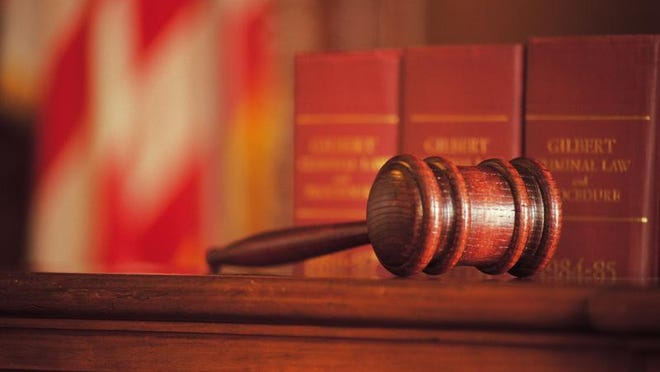 Court language interpreters must be fluent in English and a second language.