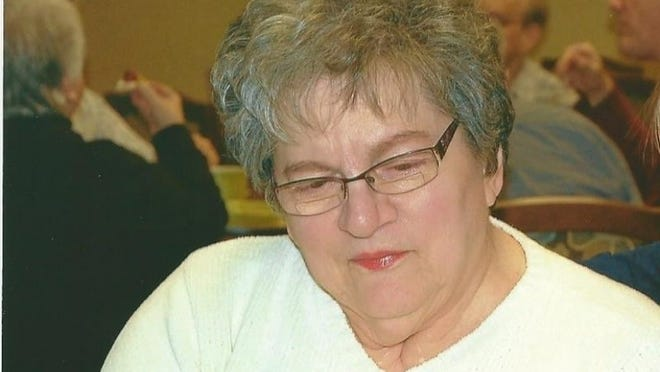 Carol Ortis has been serving our community for decades and now needs our help (Provided photo)