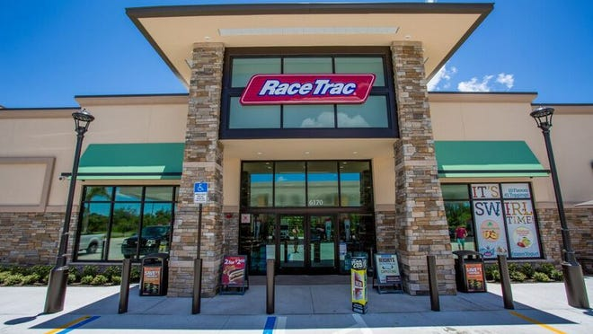 FILE PHOTO (IMAGE PROVIDED BY RACETRAC)