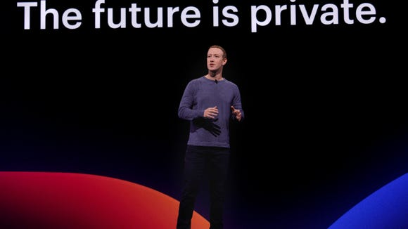 The government doesn't want Facebook to encrypt your messages: Here's why