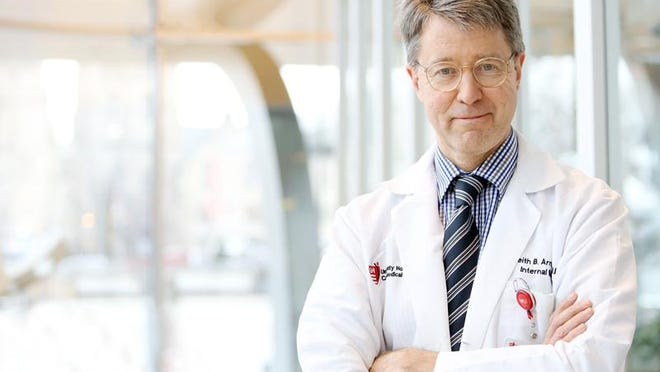 Dr. Keith Armitage, medical director of the University Hospitals Roe Green Center for Travel Medicine & Global Health, says you can still take that summer vacation -- with precautions.