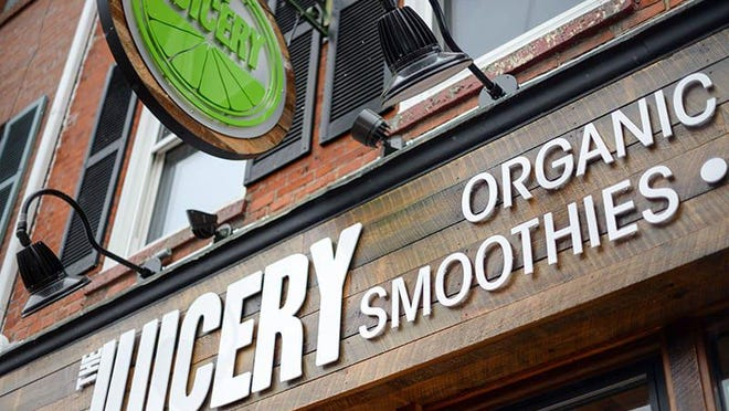 Portsmouth's third location of The Juicery is being proposed for Route 1, and conceptual plans have been submitted to the Technical Advisory Committee.