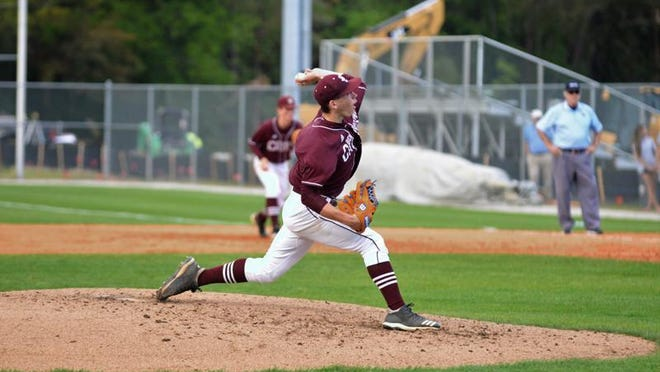 Benedictine' Carter Holton has been selected to play in the Perfect Game All-American Classic.