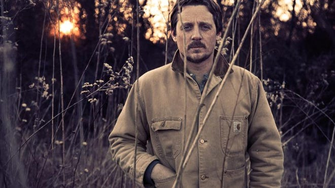 """Sturgill Simpson's """"Metamodern Sounds in Country Music"""" arrived Tuesday on his own High Top Mountain Records."""