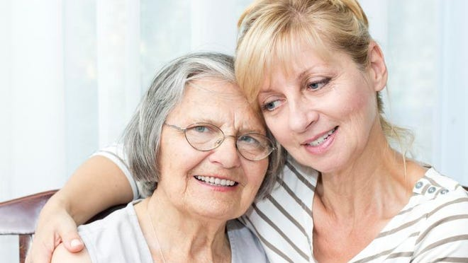 Taking care of elderly parents from a distance has many challenging factors.
