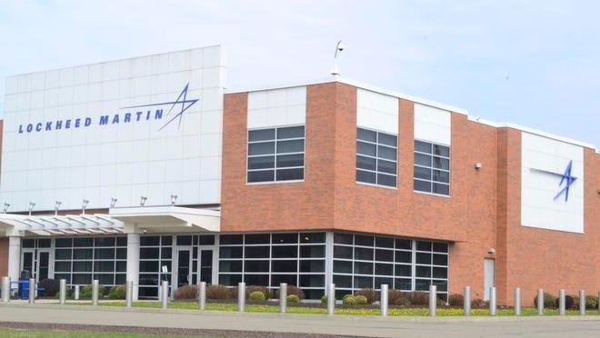Lockheed Martin Owego will build the rotating base for a truck-mounted U.S. Army radar unit for Lockheed's Syracuse facility.