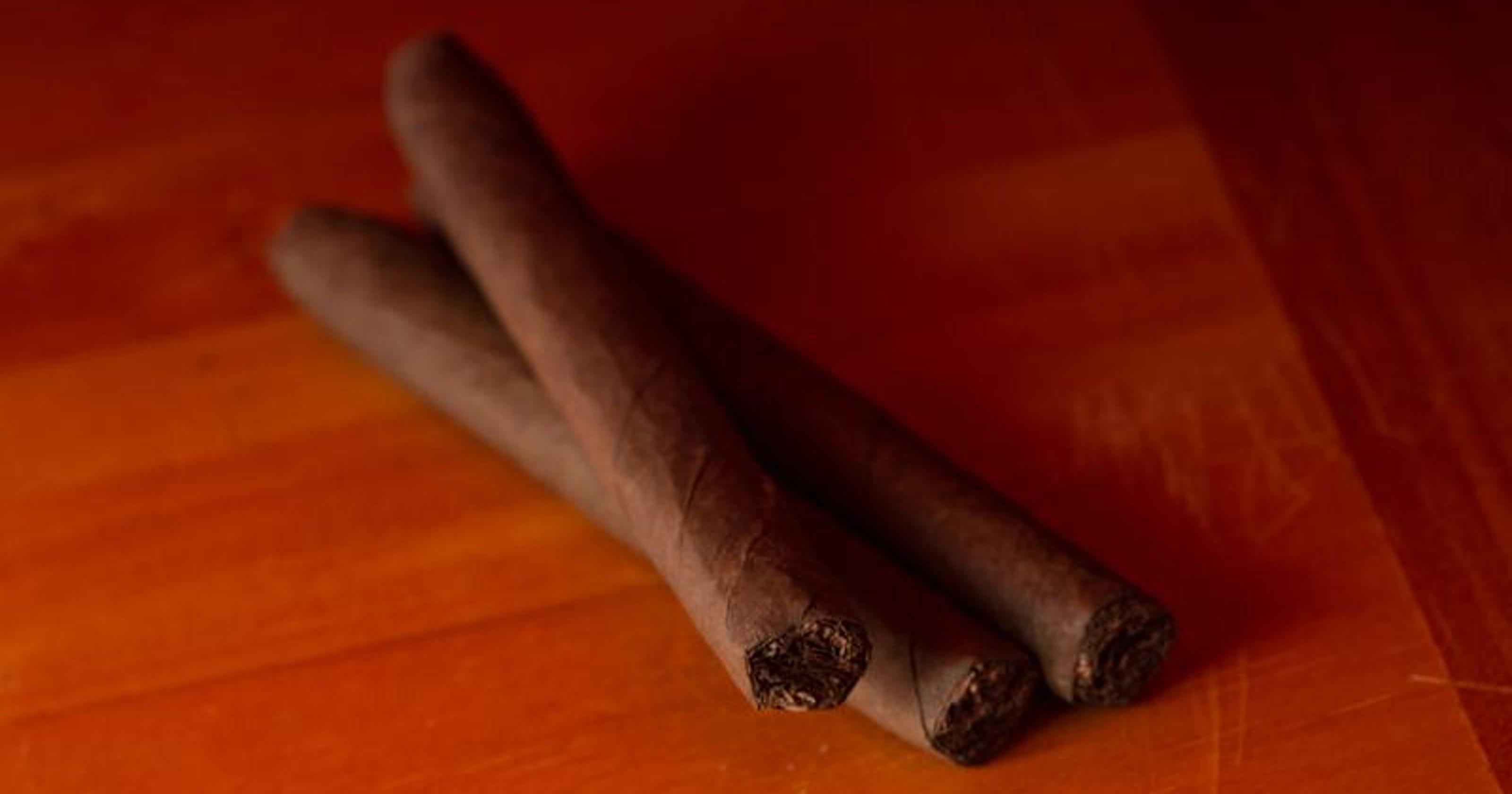 Appeals court: 'Blunt' is not drug paraphernalia
