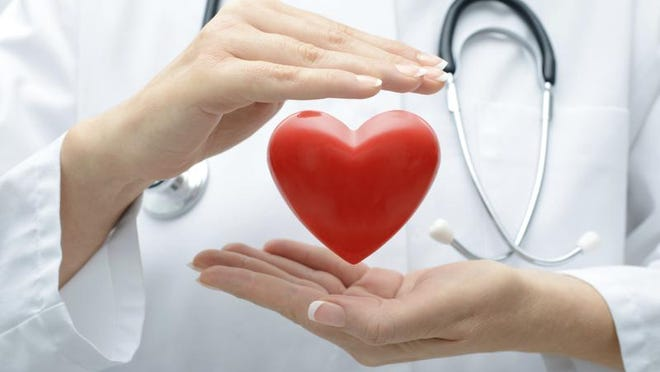 The Lourdes workshop will include ways to protect your heart from cardiovascular disease.