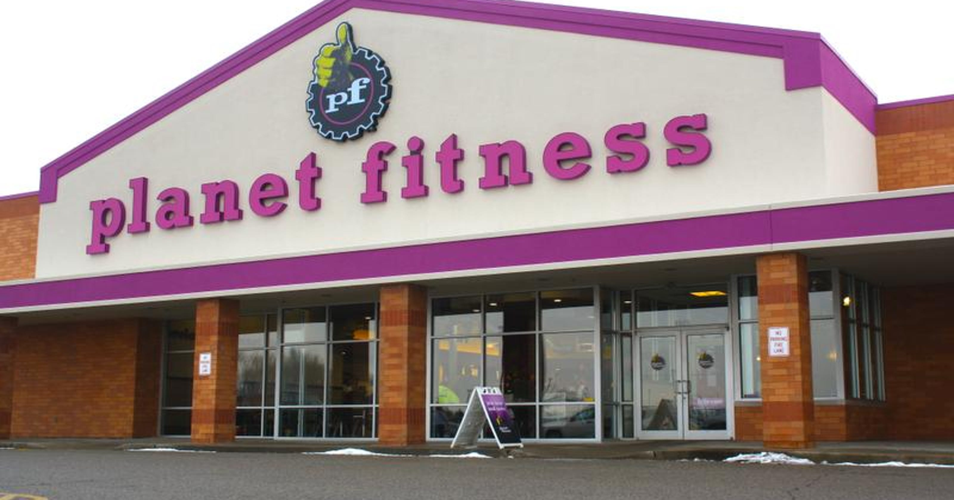 will planet fitness refund