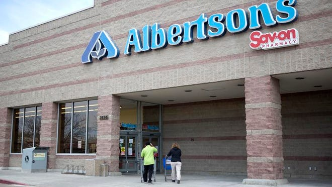 Albertsons closed its North College Avenue store in 2014 but its store at Lemay and Riverside will get a $1.1 million makeover.