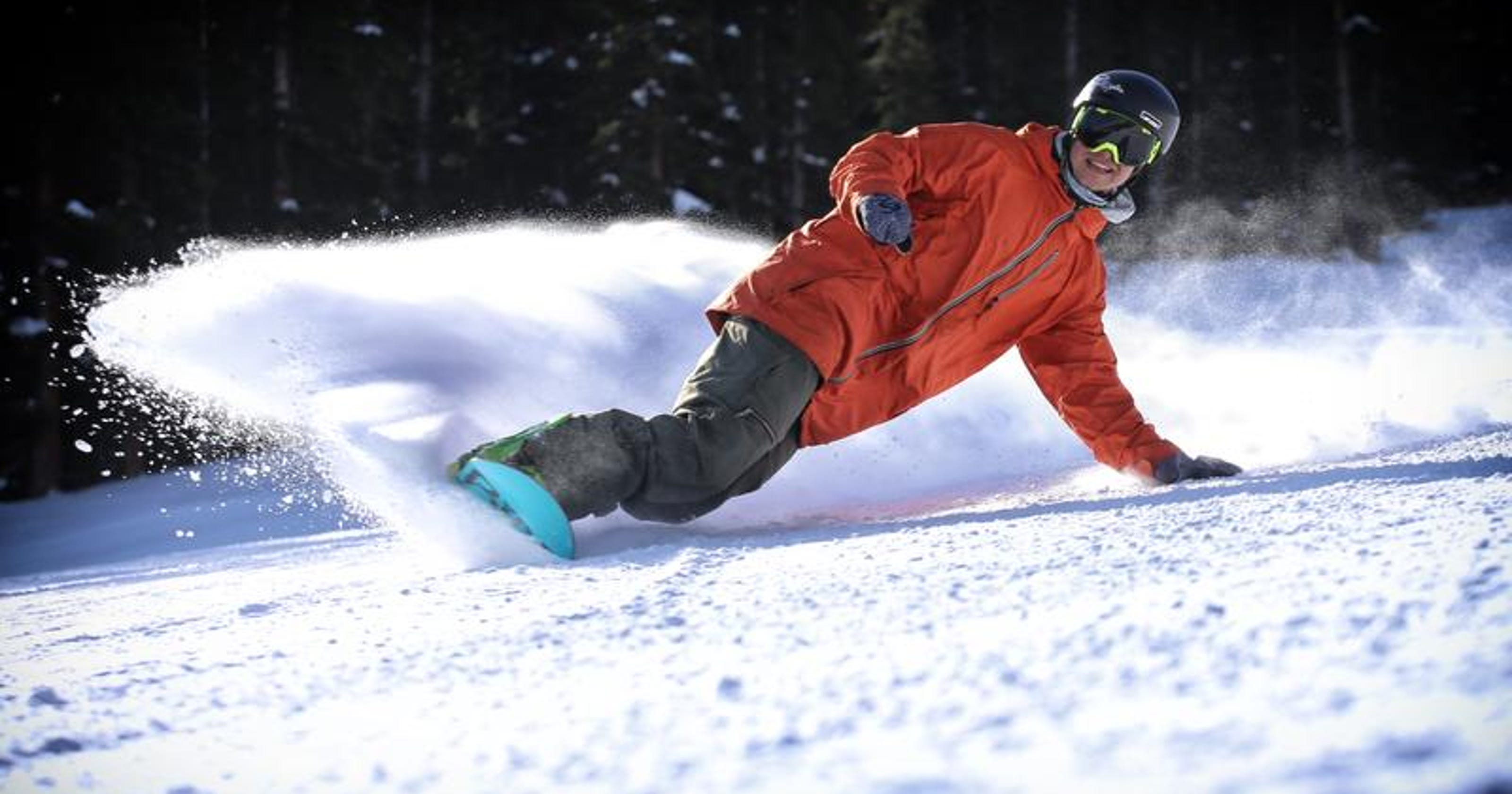 d7037091a09 Meyers  Colorado ski resorts used to ban snowboarding