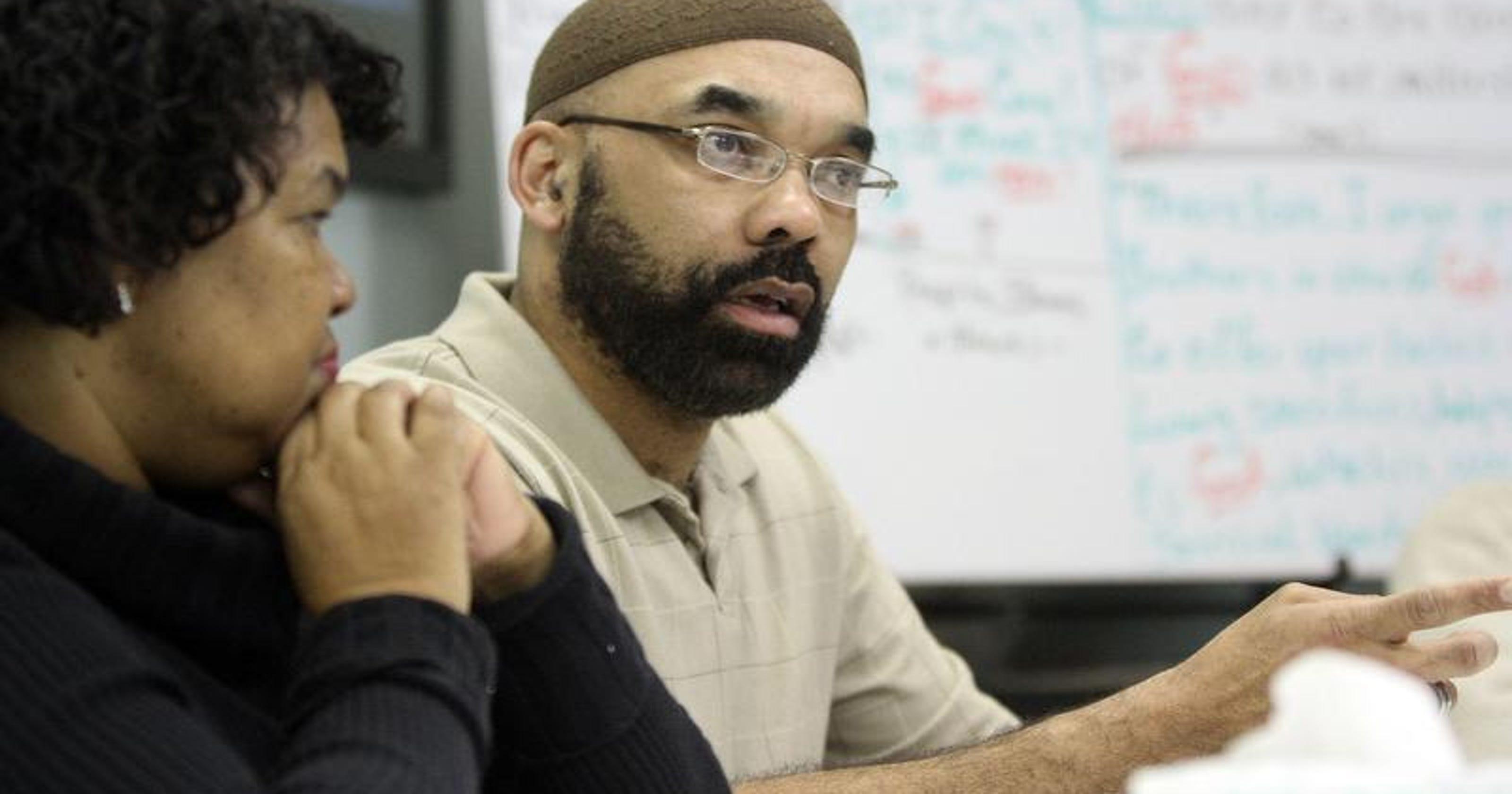 Former inmate, Ohio DRC director question Prison Rape