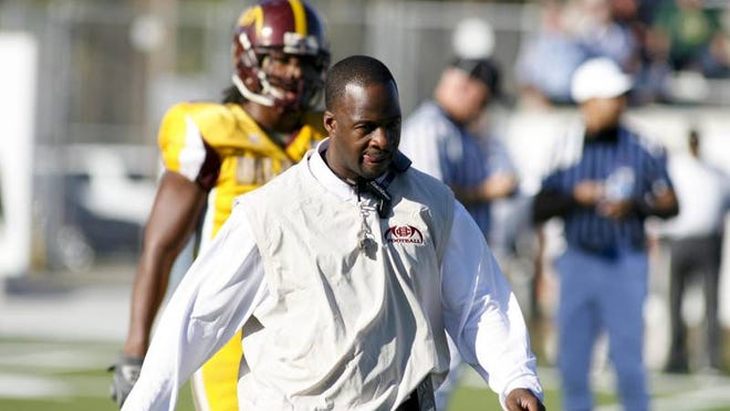 Hiring Brian Jenkins is a coup for Alabama State.