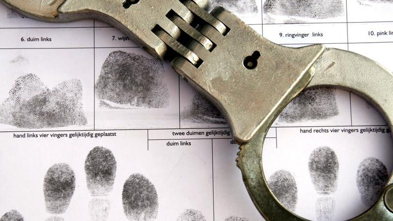 Delaware County man accused of burglary, battering ex-girlfriend