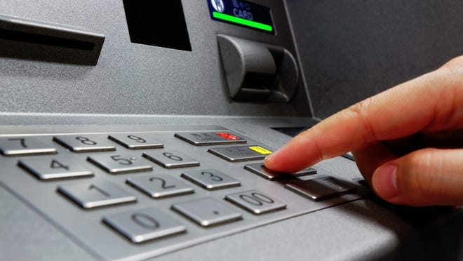 When you swipe your credit or debit card, there is always a risk of giving ID-theft criminals what they need to steal your money.
