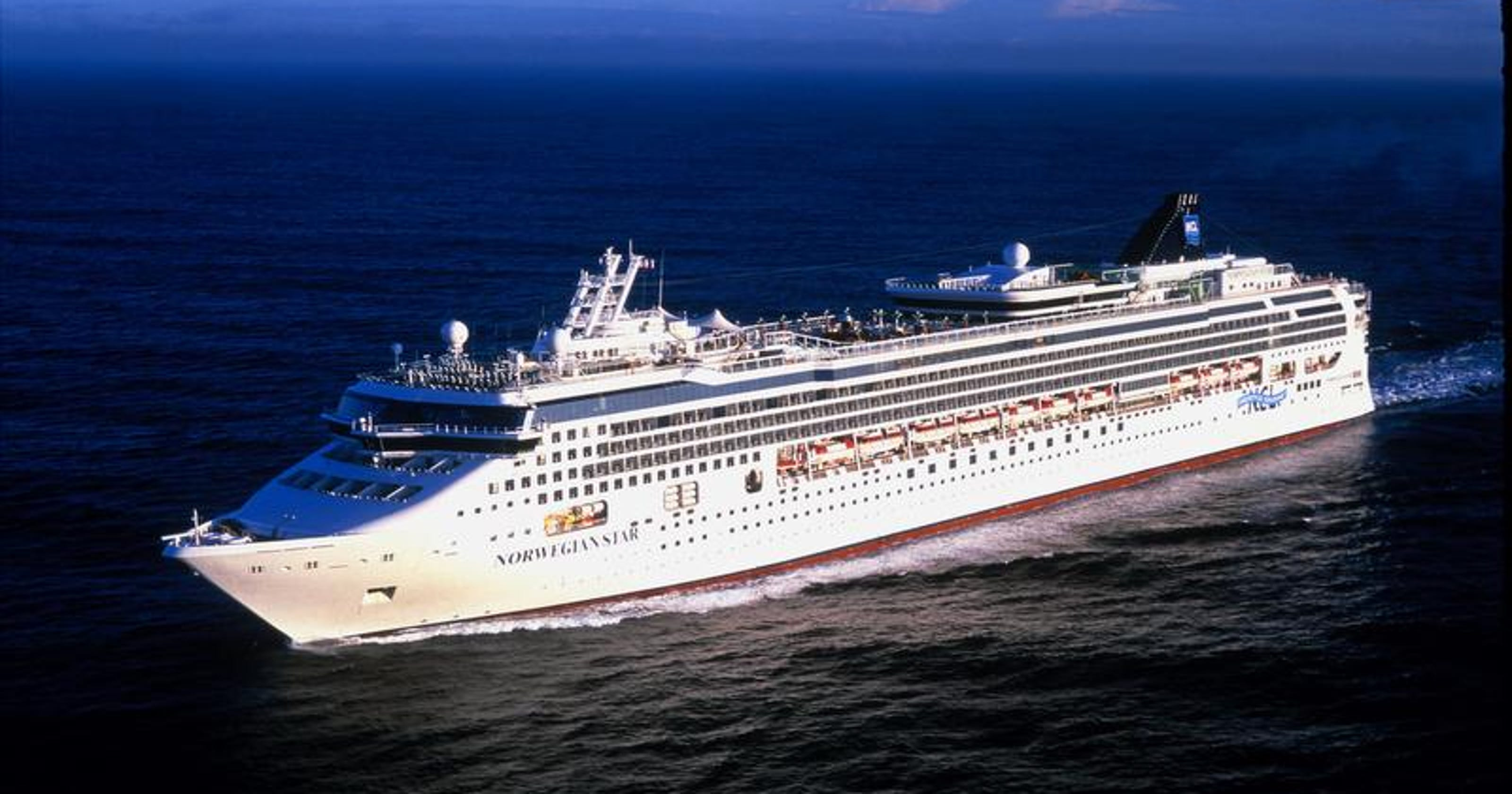 New cruise ship to be Super Bowl floating hotel
