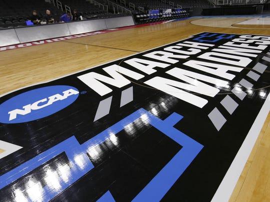 NCAA Basketball: NCAA Tournament-Providence Practice