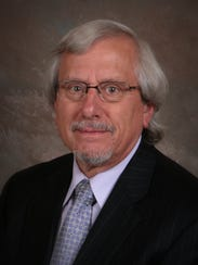 Bruce Renner has served on the Springfield school board