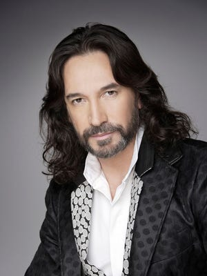 Marco Antonio Solis, the former lead singer of Los Bukis, has earned many accolades over four decades of music including five Latin Grammy Awards and two Lo Nuestro Awards, and a star on the Hollywood Walk of Fame.
