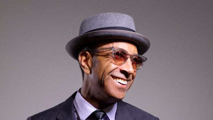 The 'other' Famous Amos brings his soulful blues to Water Tower Park