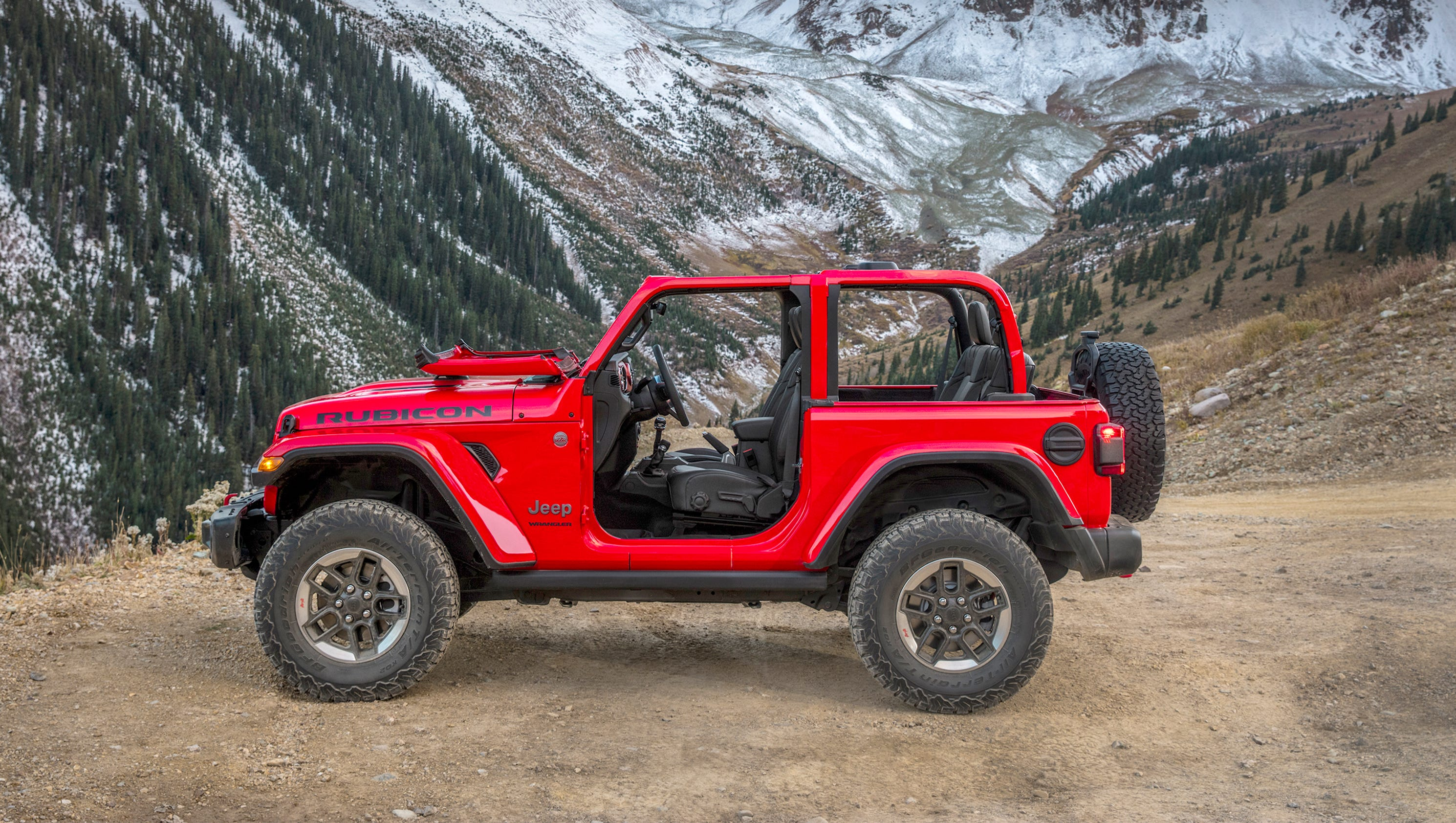 2018 Jeep Wrangler is coming — and Fiat Chrysler needs it ...