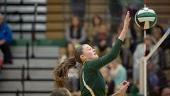 Reynolds volleyball standout commits to Division I program