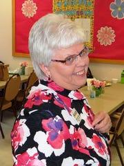 Carolyn O'Neal